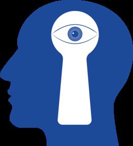 Kopf-Schluesselloch